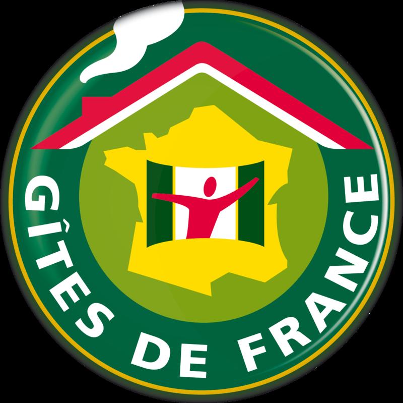 Gites de france logo 1