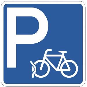 Parking velo 2
